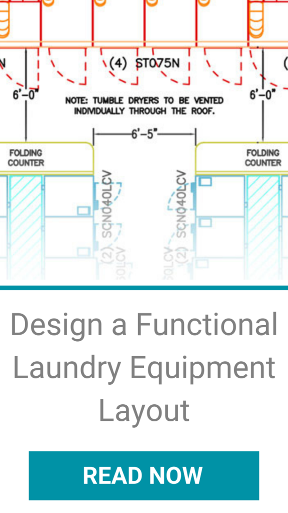 Read more laundromat layout and design tips