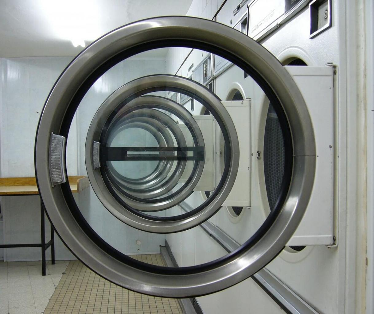 laundry room safety should be a top priority!