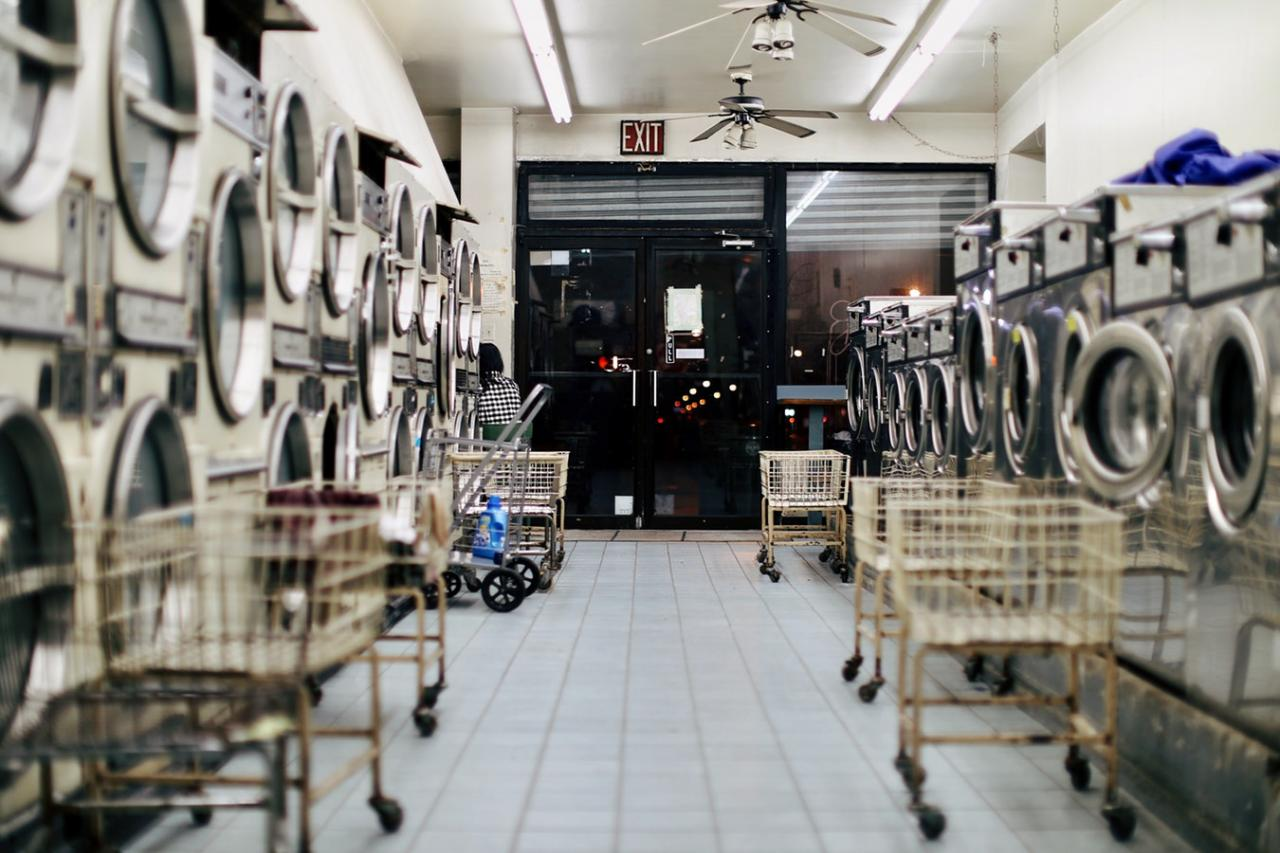 Make your laundromat more profitable