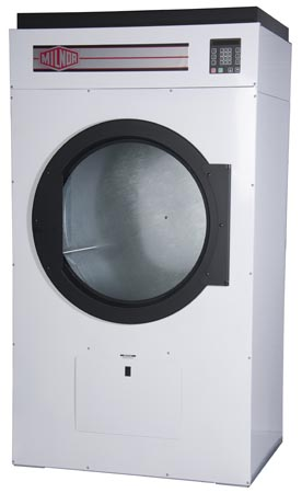 Commercial Dryer Features